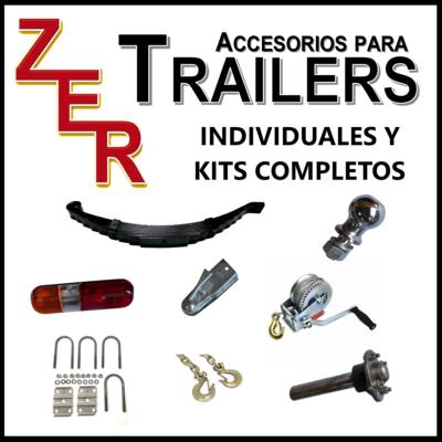 Accesorios-Trailers